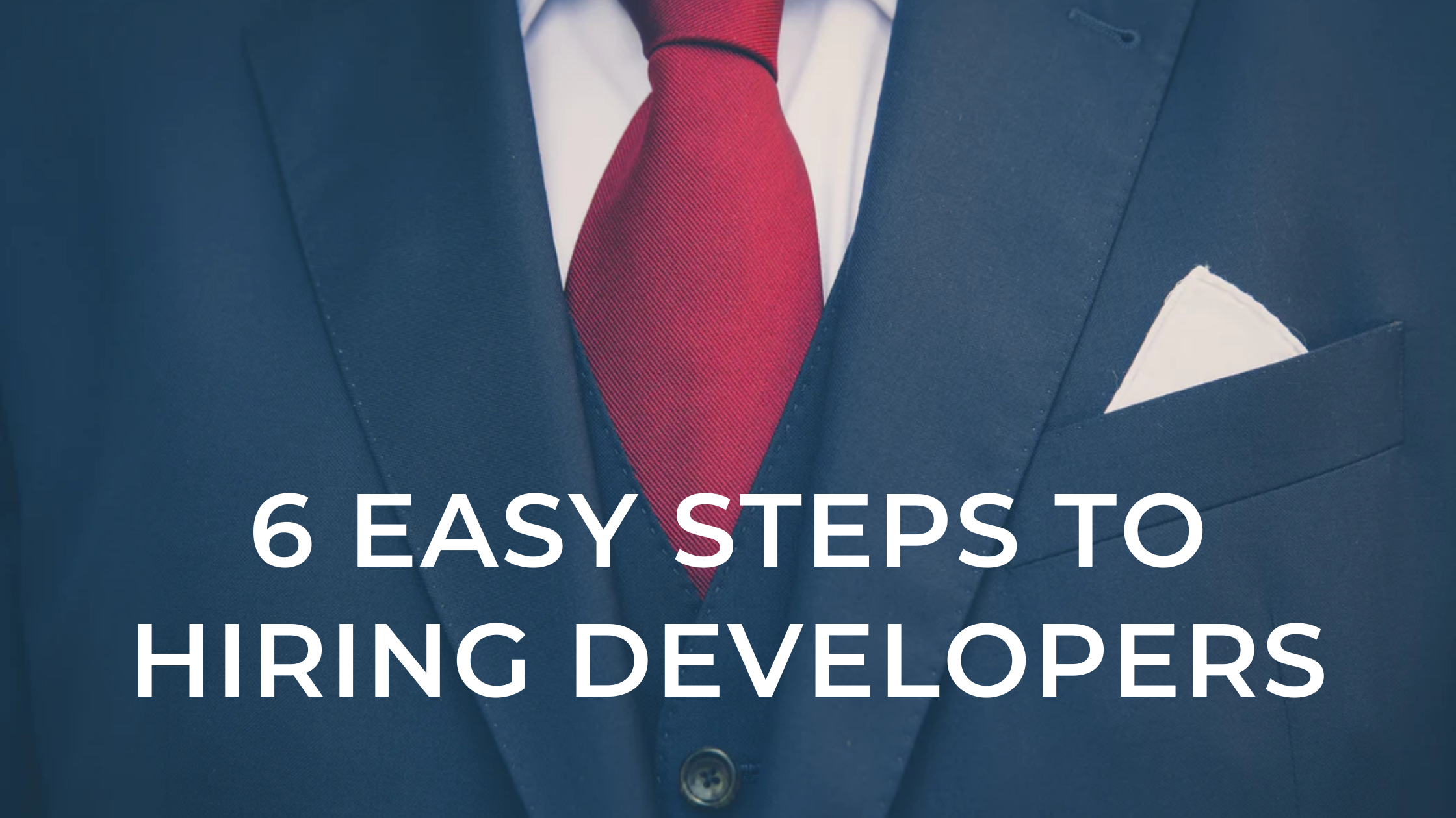 Need a qualified developer right now?